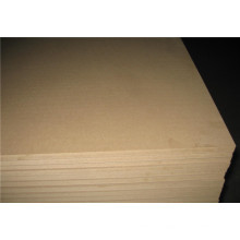 1220X2440X8mm E2 Raw MDF Board
