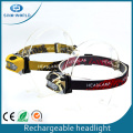 Best selling Auto Lighting System 35W Car LED Headlight 3000LM H4 LED Auto Headlight
