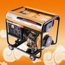 Gerador diesel WH3500DG / DGE 3KW