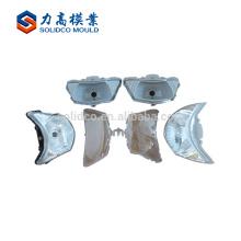 La fábrica del proveedor de China directamente la motocicleta plástica parte molde del molde del molde