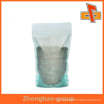 Food packaging manufacturers rice paper pouches