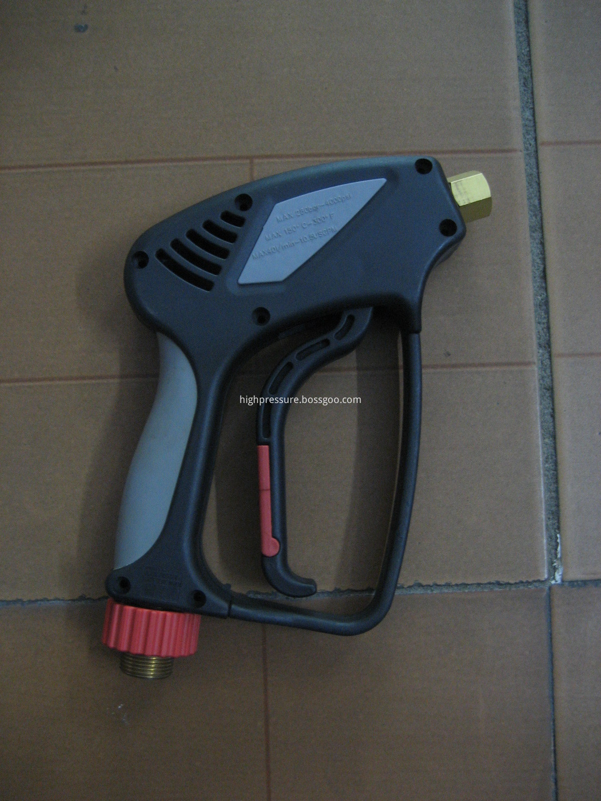 Pressure Washer Trigger Spray Gun For Power Washer With