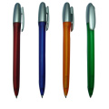 Popular plastic ball point pens with logo for hotels