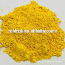 Pigment organique jaune 151 Pour les encres, les peintures, les revêtements, les plastiques, etc.