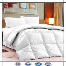 Top Quality Cotton Cover with Duck Down Filling Queen Bed Duvets