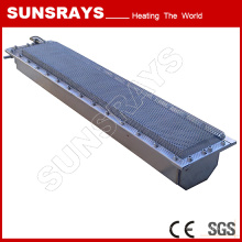 Natural Gas Heater for Industry