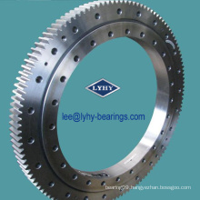 Crossed Roller Slewing Ring Bearing with External Gears (RKS. 221310101001)