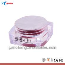 Meilleur pigment de lèvre et sourcils qulity en gros - PE-M10g