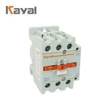 New Type AC Contactor Of  LC1-D65 AC Contactor 3phase 660v AC Contactor