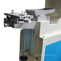 Máquina de impressão de marcas com correias