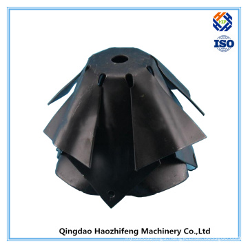 Hot DIP Galvanized Carbon Steel 8 Way Expanding Anchor
