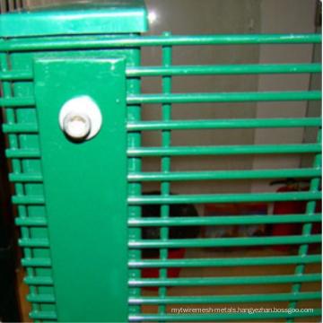 PVC Coated Anti-Cut 358 Fence