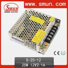 25ВТ 12В источник питания для светодиодного освещения и светодиодной ленты