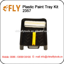 Good Quality paint Tray Kit roller brush