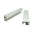 Schrägdach-Solardach-Montagesystem Aluminium-Schiene
