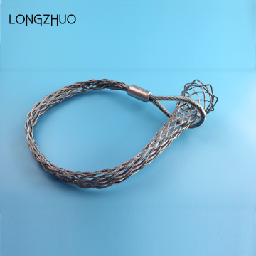 Single Weave Mesh Wire Pulling Grip