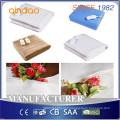 Chauffe-lits électrique en polyester 100%