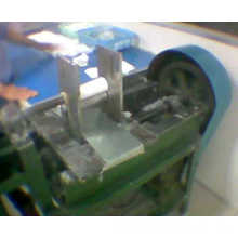 Absorbent Cotton Medical Cotton Roll Cutting Machine