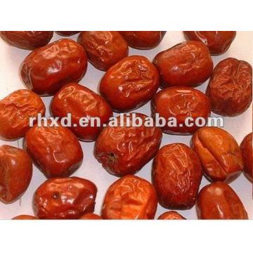 китайский сушеные красные даты