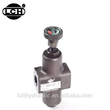 hydraulisches Durchflusssteuerventil