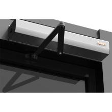 Operador de puerta oscilante (ANNY1207F)