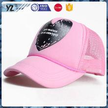 Gorras de sombrero de camionero de estilo de producto principal a la venta