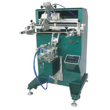 Pneumatische Flasche Siebdruck Maschinenhersteller