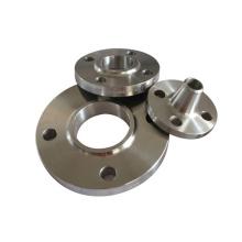 DIN 2527 ~ DIN 2637 F301 Bride en acier duplex Bridas