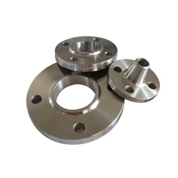 DIN 2527 ~ DIN 2637 F301 Duplex Stahlflansch Bridas