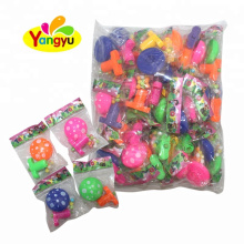 Opp Bag Gyro Toys With Candy In Bulk