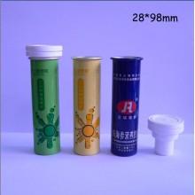 Puede botella de aluminio de las unidades de combinación
