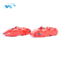 Aluminum forged caliper WT9200 brake kit good price Auto parts for audi A3 cars