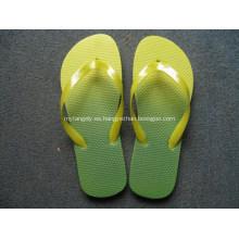 Presupuesto promocional verano sandalias con Logo impreso