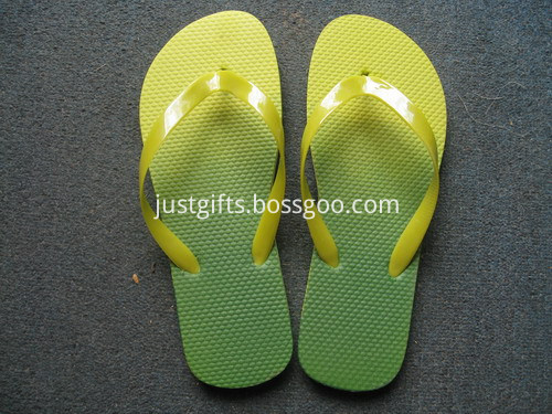 Budget Promotional Summer Sandals W Printed Logo (2)