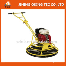 Good quality concrete trowel machine for sale,wheel polishing machine,trowel machine for sale