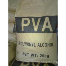 Alcohol Polivinílico Grado Industrial PVA