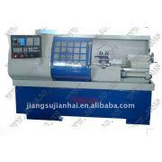 CK6136 CNC lathe lit plat machine balançoire max diamètre 360mm