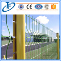 Residential Safety Peach Post Wire Fence