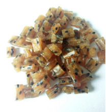 Soft Sesame Vegetable Mixed With Chicken Cat Treats