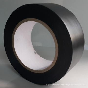 Schwarze PVC-Schutz-Band für Aluminium-Fenster