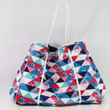Hot Sale Quality Vackra Designer Neoprene Beach Bags