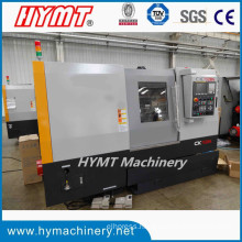 CK7520A type CNC horizontal metal lathe turning machine