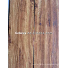Laminate Flooring Registered Handscraped Surface