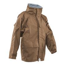 Military Parka Tactical Combat Uniform Wet Weather Coat