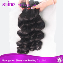 Grade 8a Loose Wave Peruvian Hair Wholesale