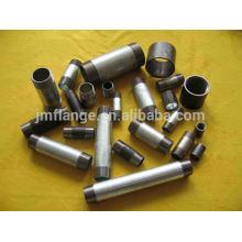 Accesorios de tubería de acero scoket