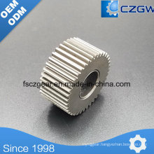 Transmission Gear Spur Gear for Various Machinery