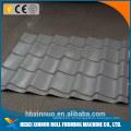 Novo design de venda quente telha vitrificada dá forma à máquina china fabricante 1. a vantagem de telha vitrificada dá forma à máquina china