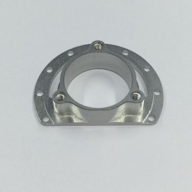 machining aluminum
