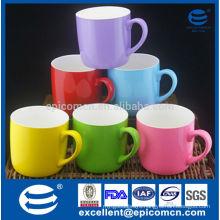 2014 superior quality ceramic mug wholesale bone china ceramic mugs factory